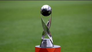 FIFA U-17 World Cup official trophy