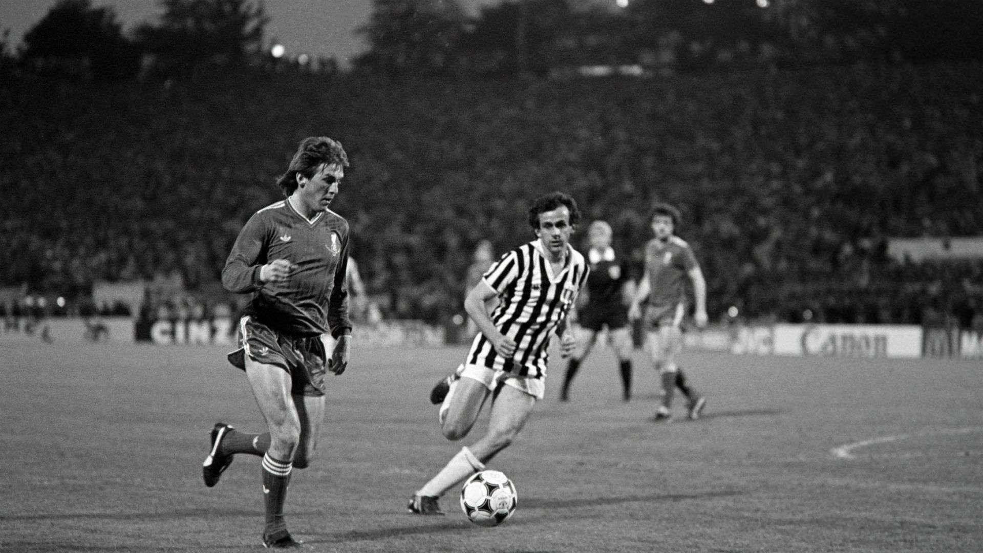 What Happened At Heysel Juventus Vs Liverpool European Club Ban Explained Goal Com