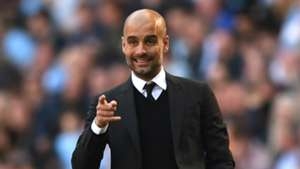 Pep Guardiola Manchester City 08042017