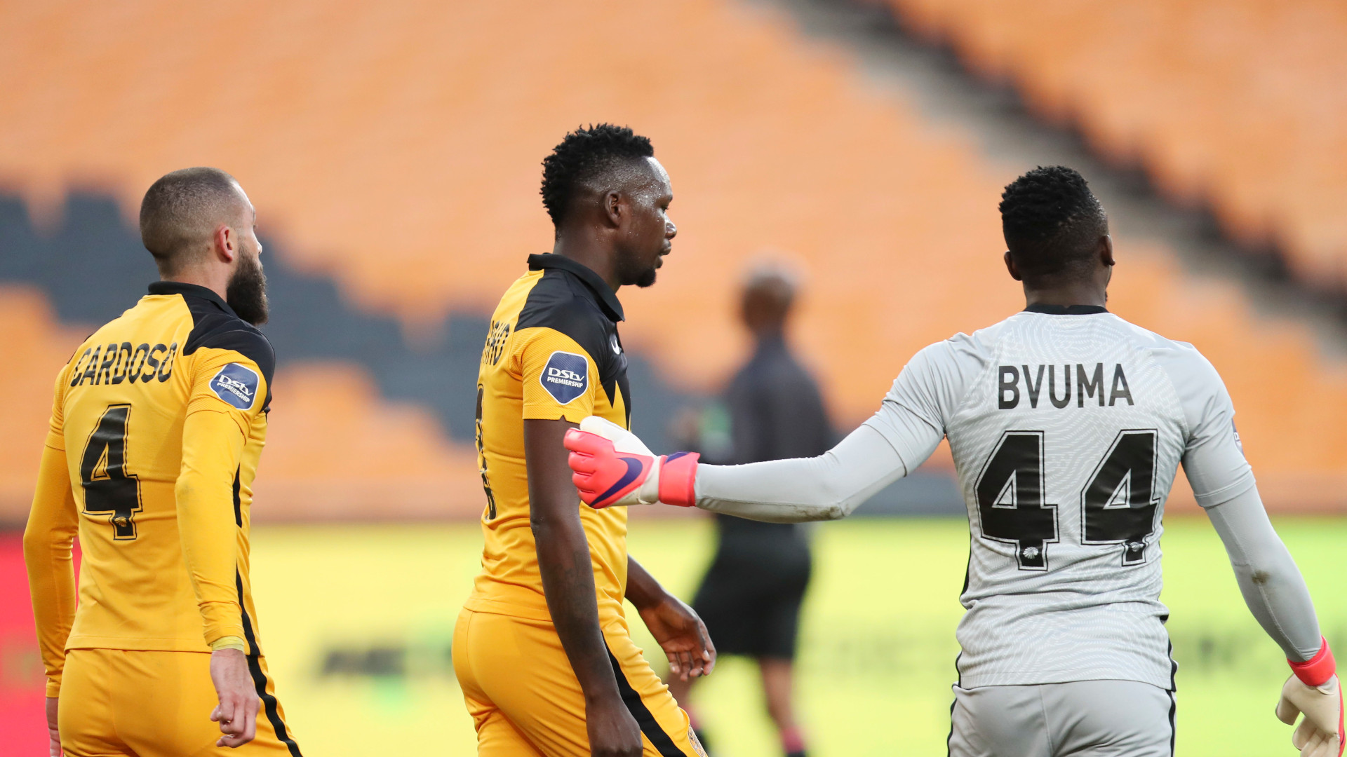 Nkosi: Kaizer Chiefs have a new problem area
