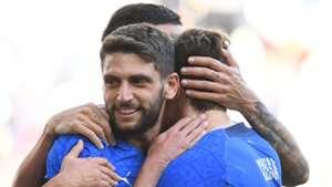 Italy v Belgium Live Commentary & Result, 10/10/2021, UEFA Nations League | Goal.com