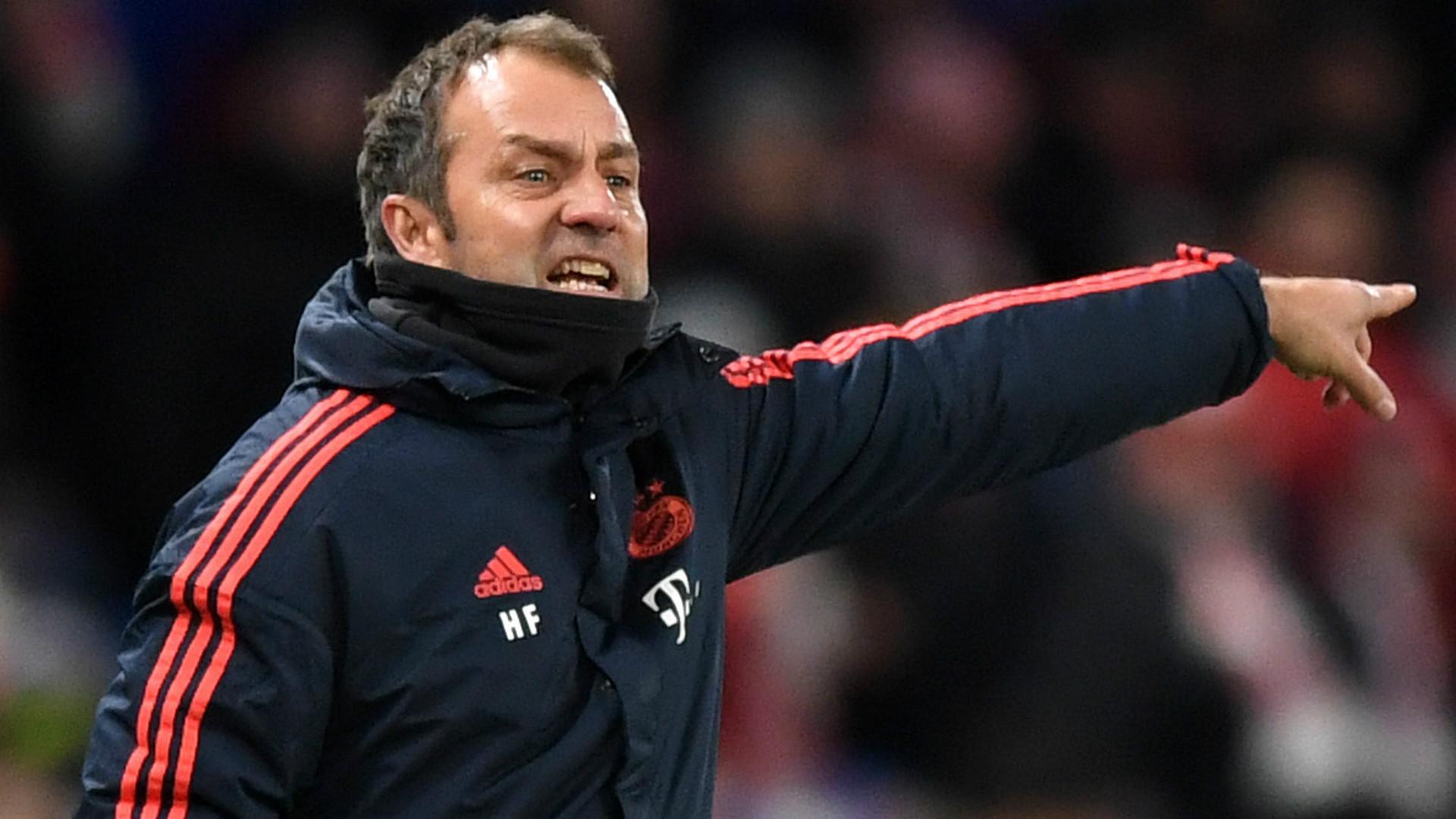 Bayern Munich, Flick vers la prolongation ?