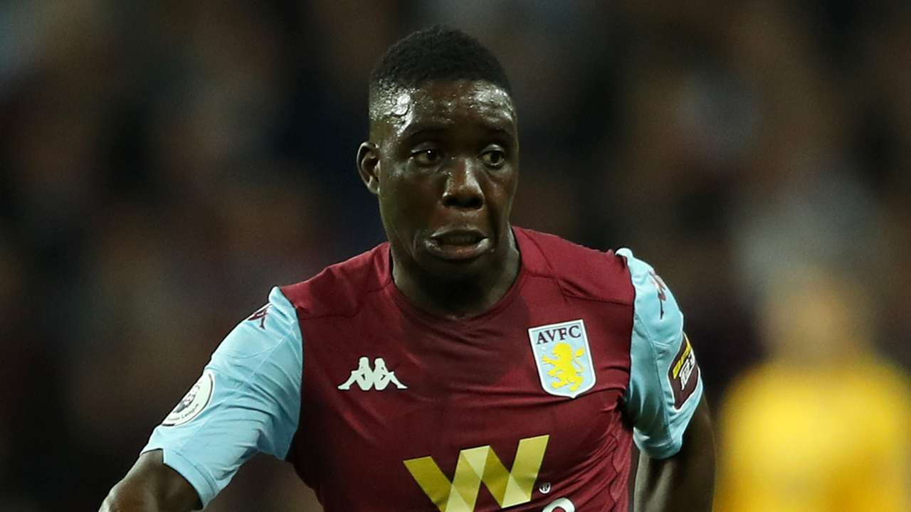 Marvelous Nakamba, Aston Villa 2019-20