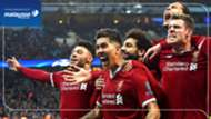 Liverpool - Malaysia Airlines Cover