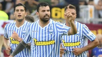 Andrea Petagna SPAL