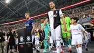 Leonardo Bonucci - Juventus Tottenham