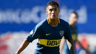 NxGn 2019 Agustin Almendra Boca Juniors
