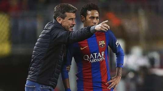 Juan Carlos Unzué anuncia que sufre ELA | Goal.com