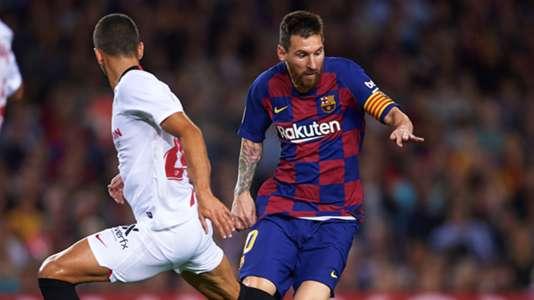 Dónde ver en directo el Sevilla vs. Barcelona de LaLiga: TV, canal y streaming | Goal.com