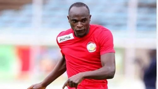 'A true legend!' – Twitter reacts as Harambee Stars ace Oliech retires