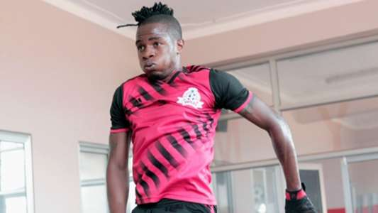 'I can't wait to play again' – Karisa hints at Vipers SC return after injury layoff | Goal.com
