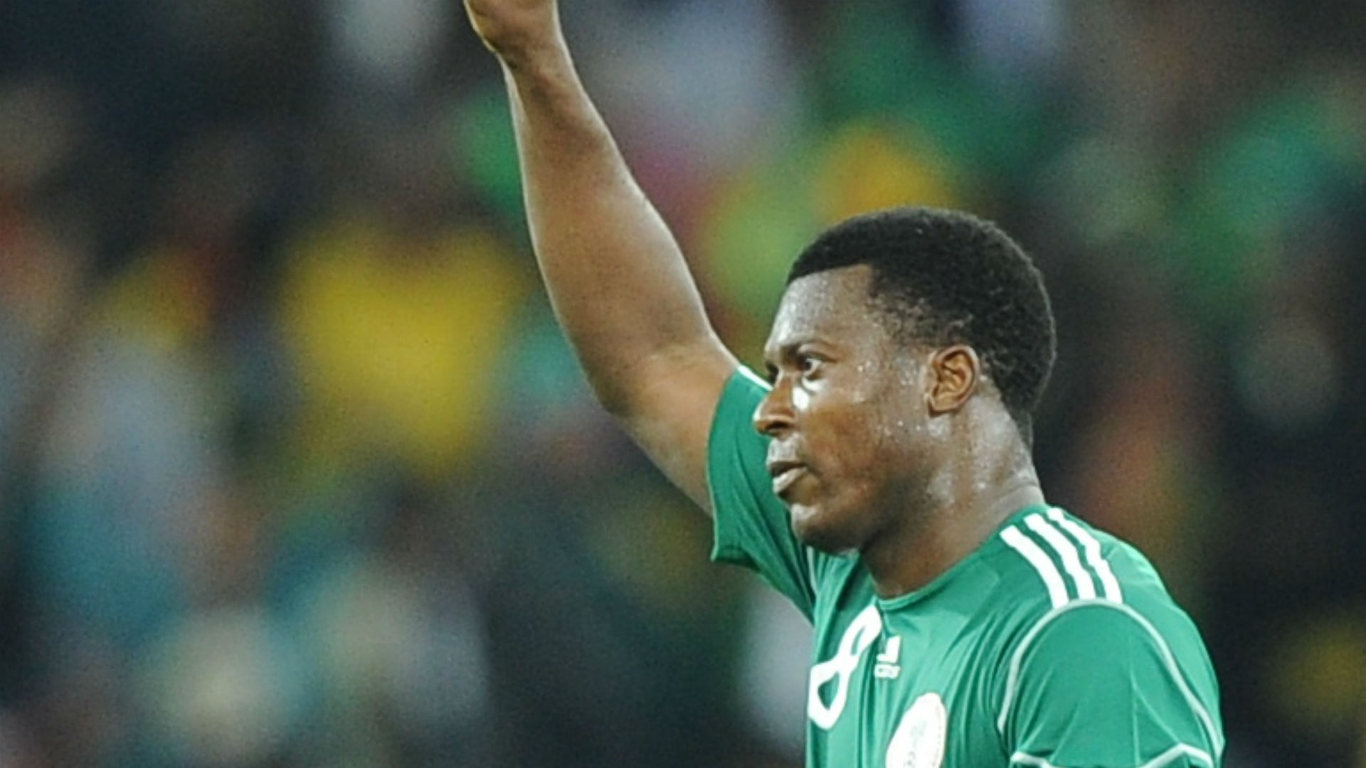 Yakubu Aiyegbeni: How NFF, Everton and fans celebrated Super Eagles legend at 38