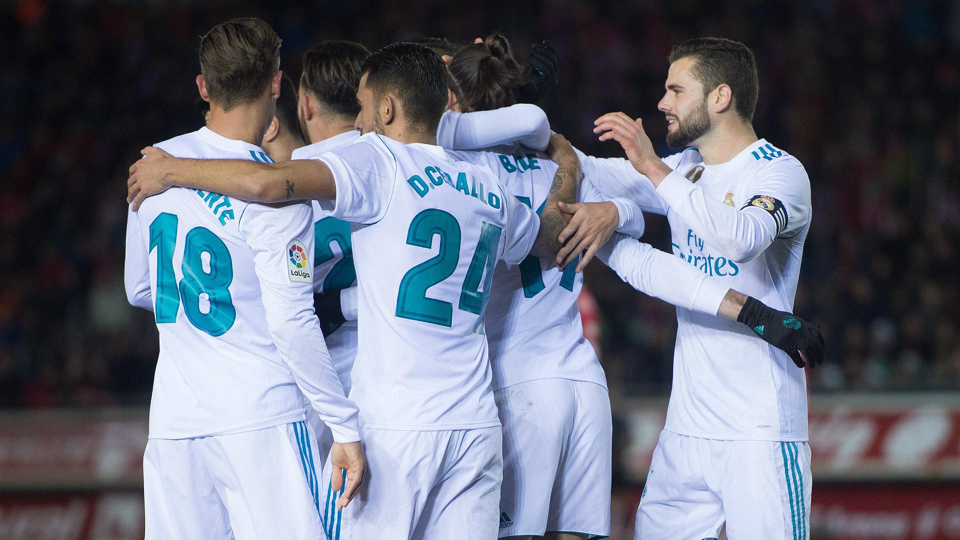 Numancia Real Madrid Copa del Rey