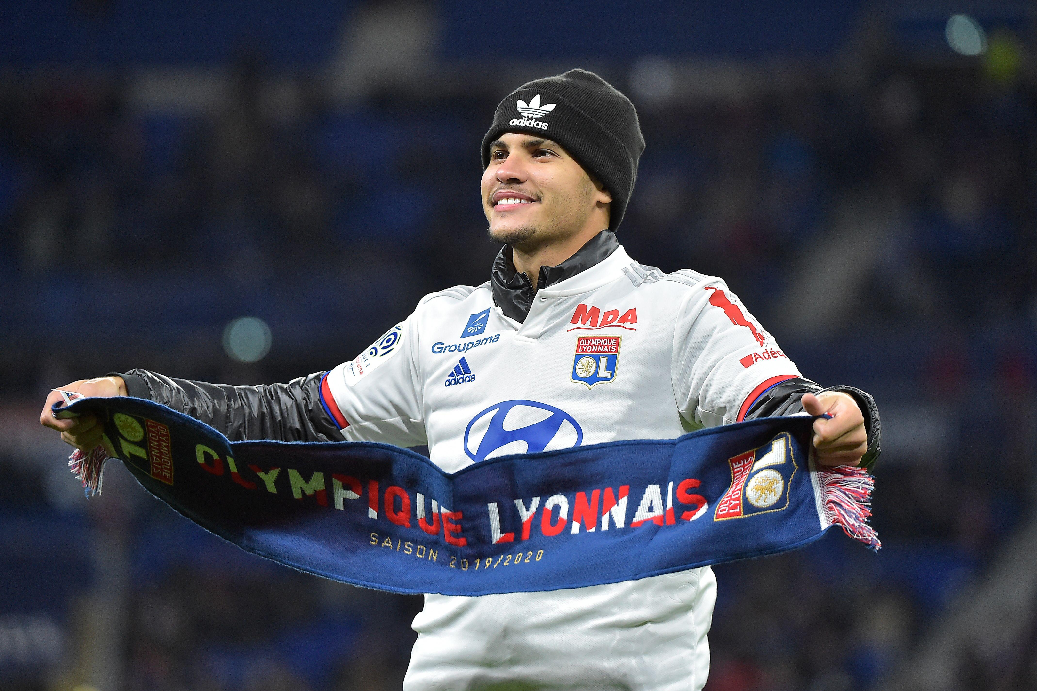 Metz - OL : Centonze fracasse les Lyonnais !