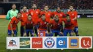 201118 Chile Honduras