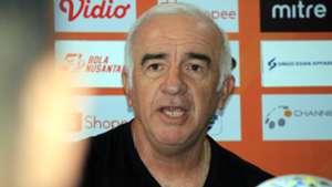 Roberto Mario Carlos Gomez - Borneo FC