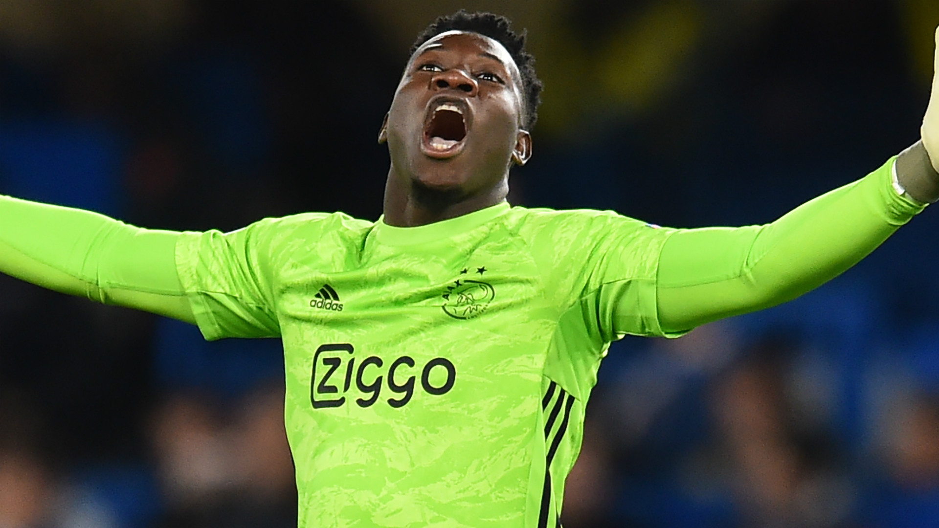 Onana accepts responsibility for Ajax loss to Liverpool, vows to make amends