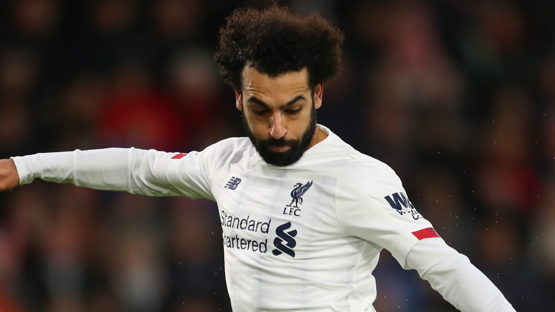'Salah's future is at Liverpool' - Reds talisman tipped to snub Real Madrid & Barcelona interest