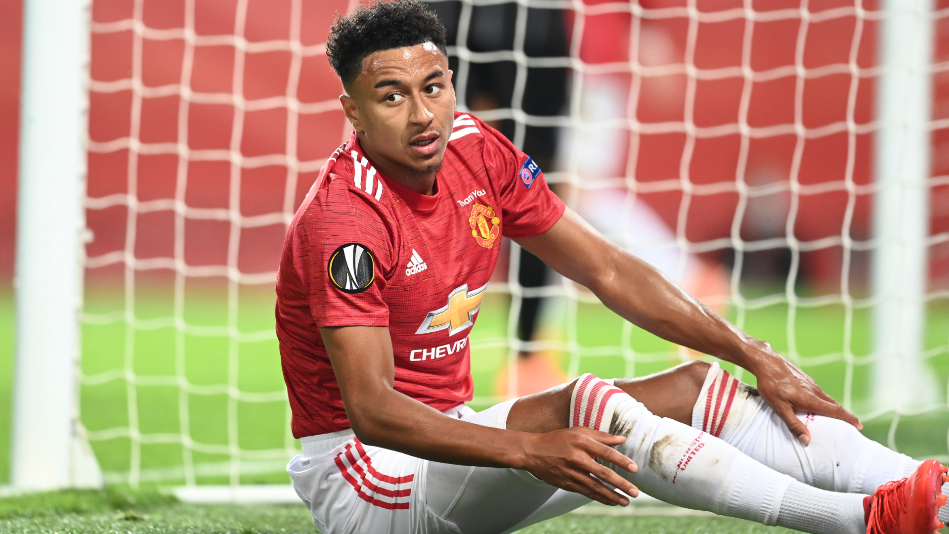 'Lingard's time at Man Utd is up' - Solskjaer doesn't trust midfielder, says Berbatov