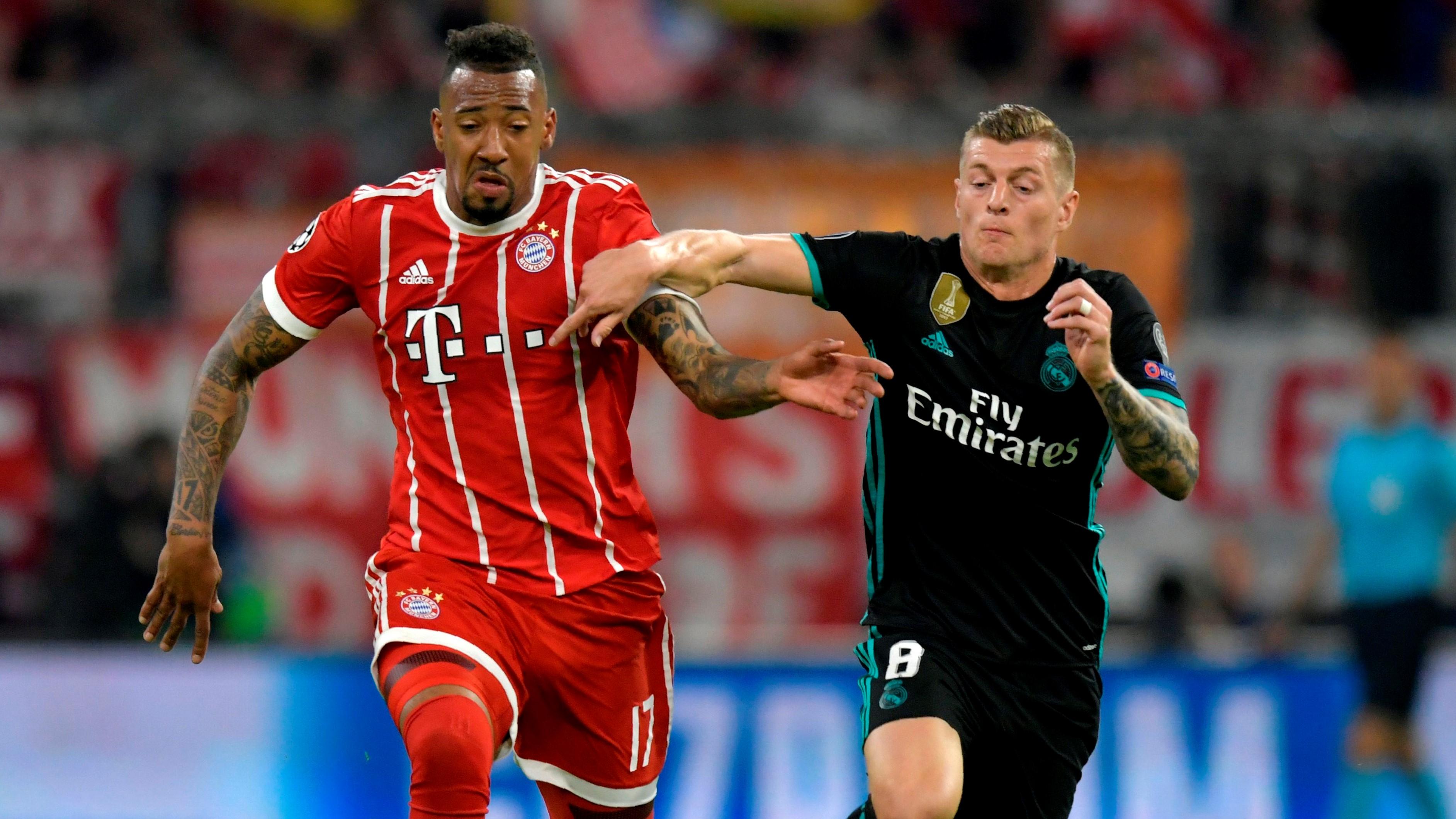 Bayern Real Ergebnis