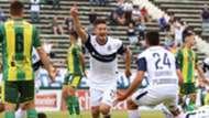 Aldosivi Gimnasia Superliga 10112019