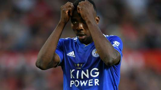 Iheanacho: Leicester City star disappointed losing to West Ham United