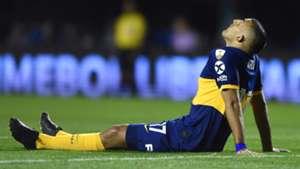 Wanchope Abila Boca Liga de Quito Cuartos de final Vuelta Copa Libertadores 2019