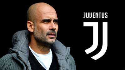 Guardiola Juventus