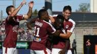 Alexandre Mendy Bordeaux Angers Ligue 1 06082017