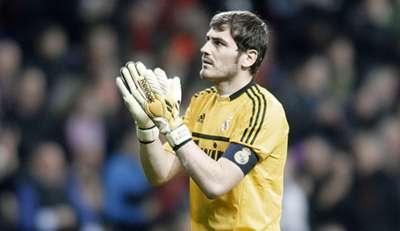 ONLY GERMANY Iker Casillas