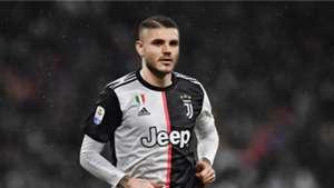 Mauro Icardi Juventus