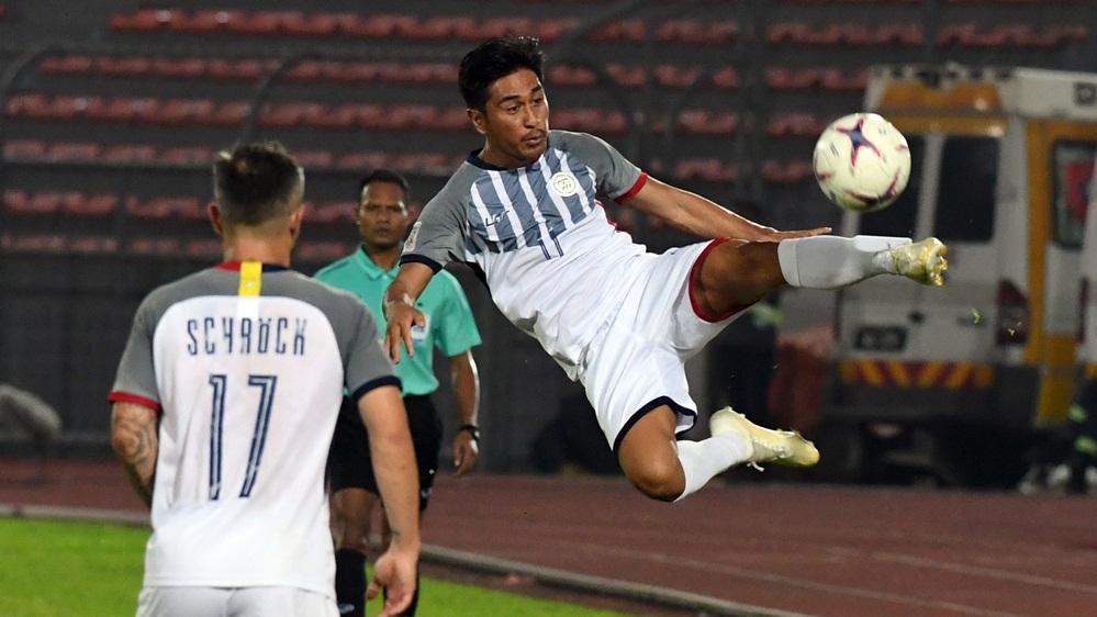 Philippines AFF Suzuki Cup 2018