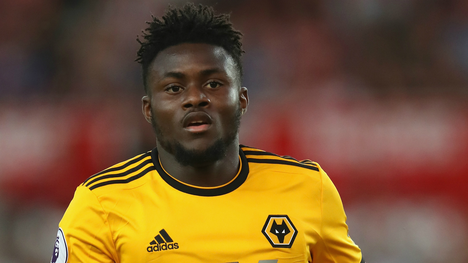 Enobakhare: Greek side AEK Athens sign Nigerian striker