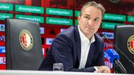 Mark Koevermans Feyenoord 11262019