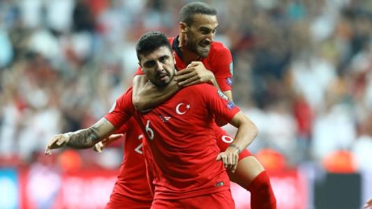 Türkei Spiel Heute Live