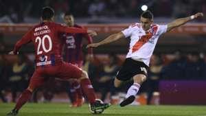 Borre River Plate Cerro Porteño Copa Libertadores 22082019