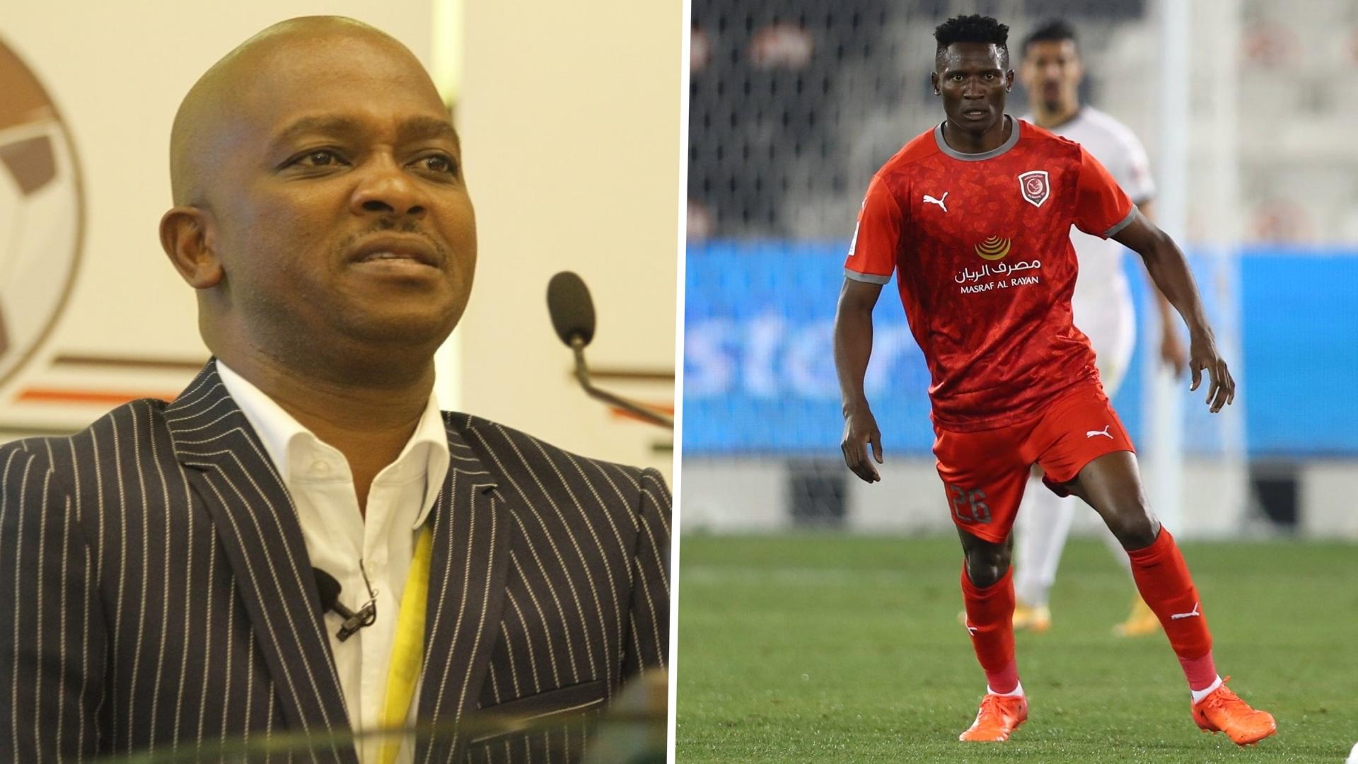Mwendwa: Olunga made good choice to sign for Al Duhail SC