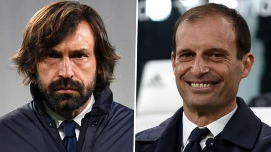 Pirlo reveals he was warned of Juventus president Agnelli's meeting with former coach Allegri | Goal.com