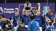 Everton Under 23s
