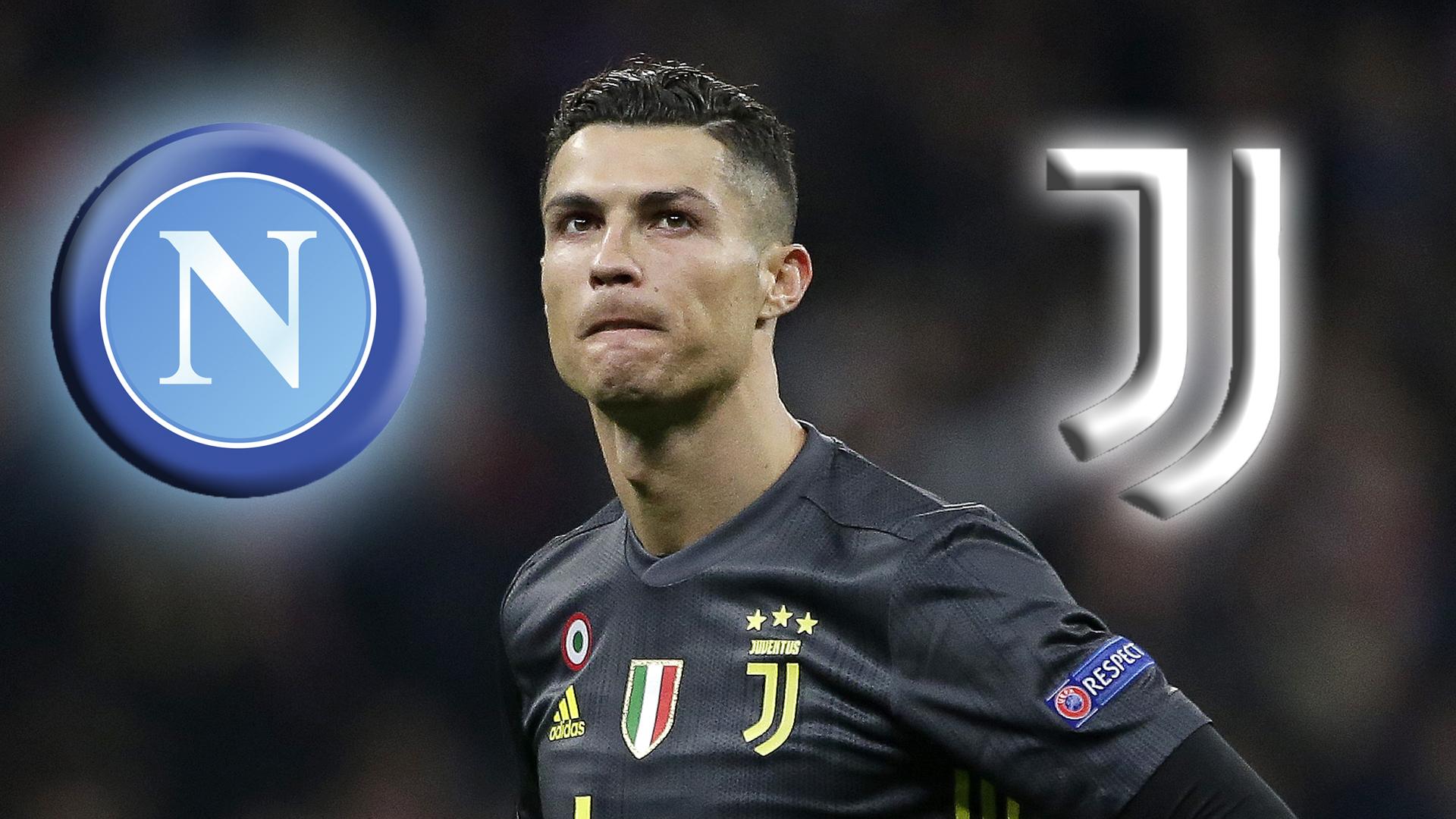 Napoli Vs Juventus Turin Die Serie A Heute In TV Und