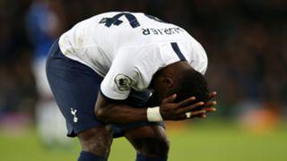 Serge Aurier Tottenham Hotspur 2019-20