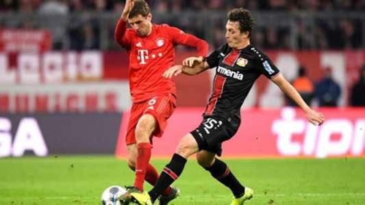 Bayer Leverkusen Heute