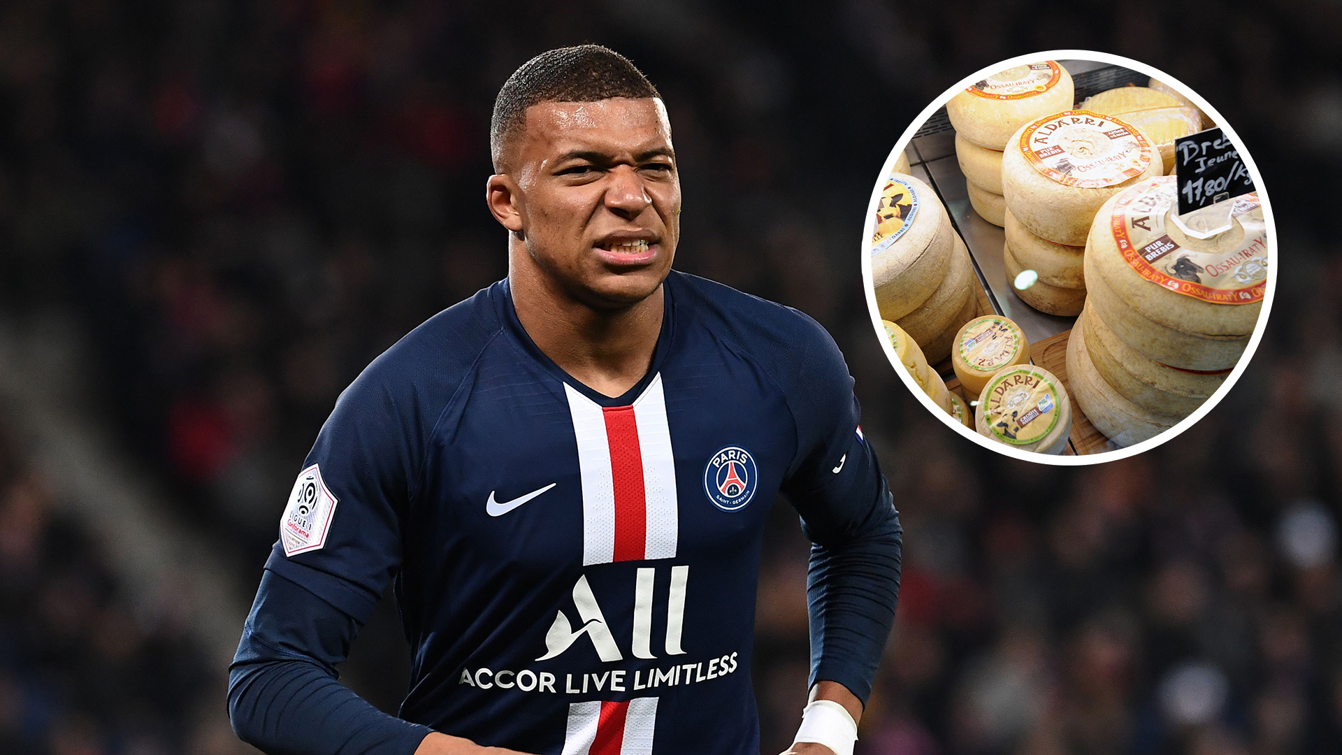 Kylian Mbappe impressed by Liverpool as transfer rumours link him to