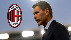 Zvonimir Boban AC Milan GFX