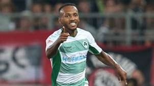 Julian Green Greuther Furth
