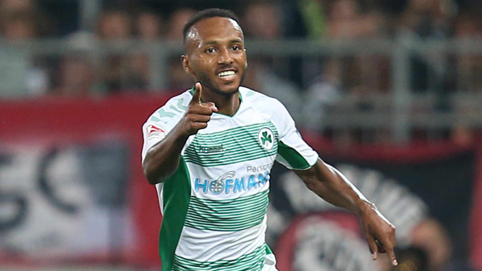 USMNT's Green signs new deal with Greuther Furth