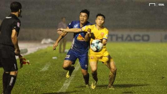 (V.League) Trợ lý HLV Nam Định bức xúc vì phát biểu của Trưởng ban trọng tài