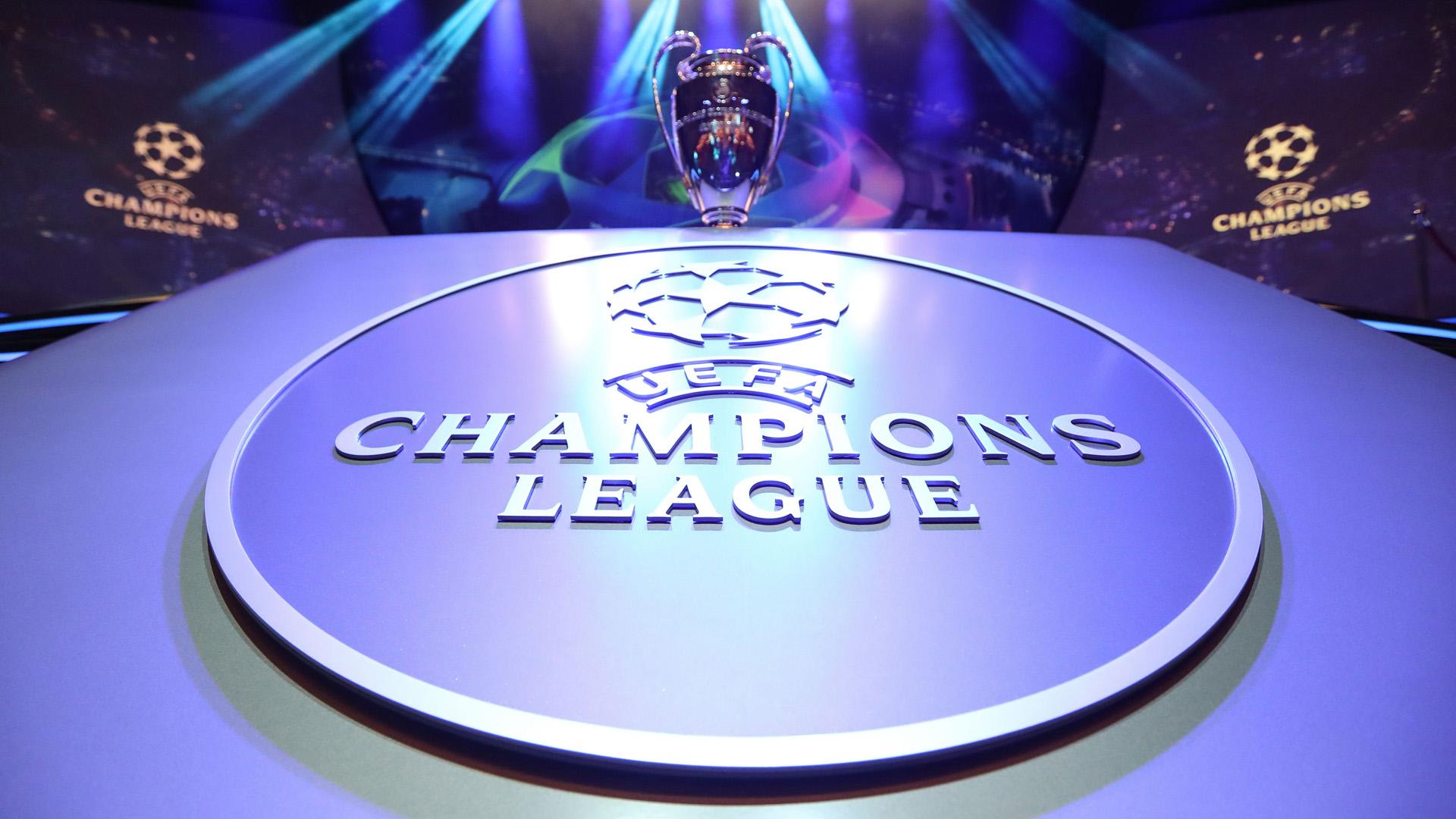Sorteo de la fase de grupos de la Champions League 2020-21: Cuándo es, a  qué hora y cómo funciona | Goal.com