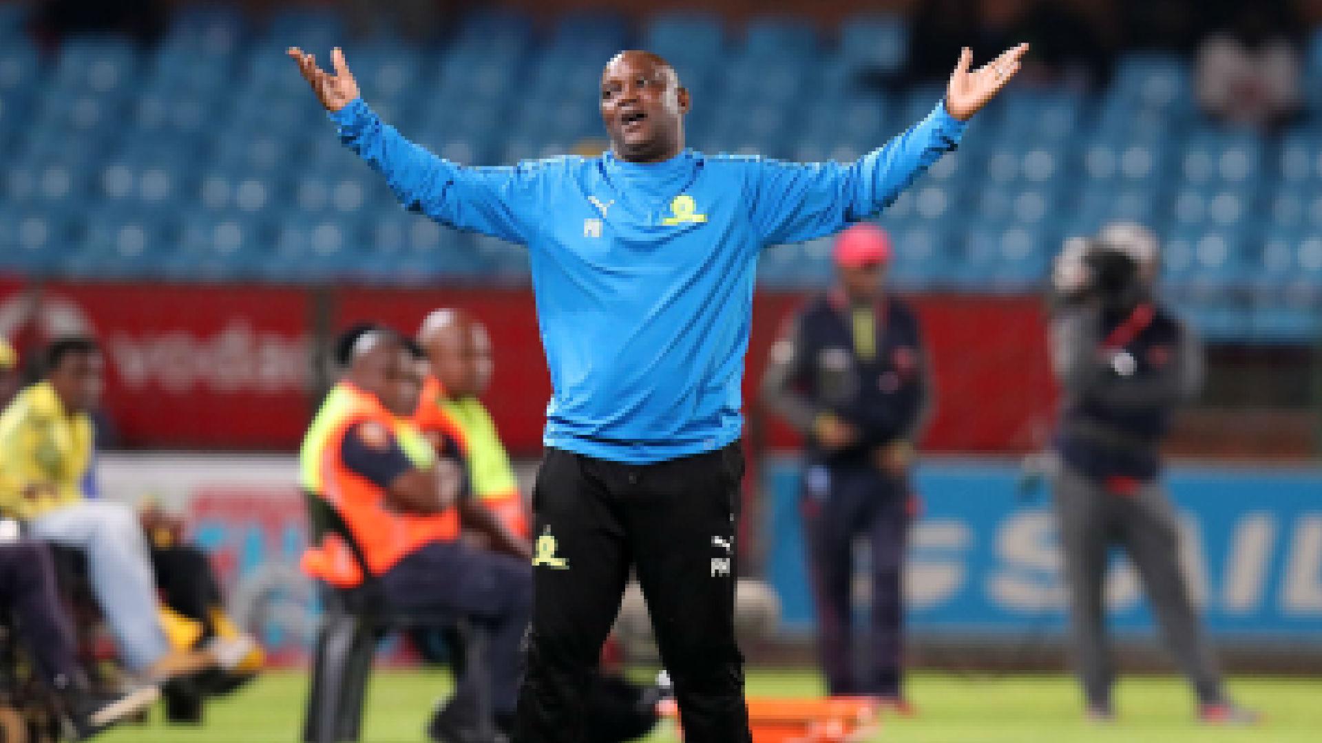 Mamelodi Sundowns will never be same without Mosimane - ex-skipper Mwanjali