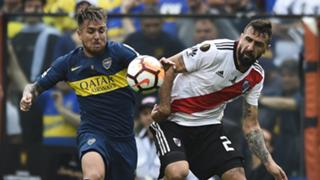 Copa Libertadores final 2018 Boca vs River